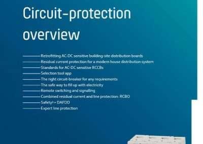 Doepke Circuit-protection